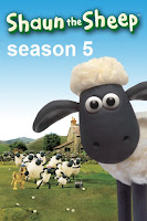 Shaun the Sheep (Season 5)