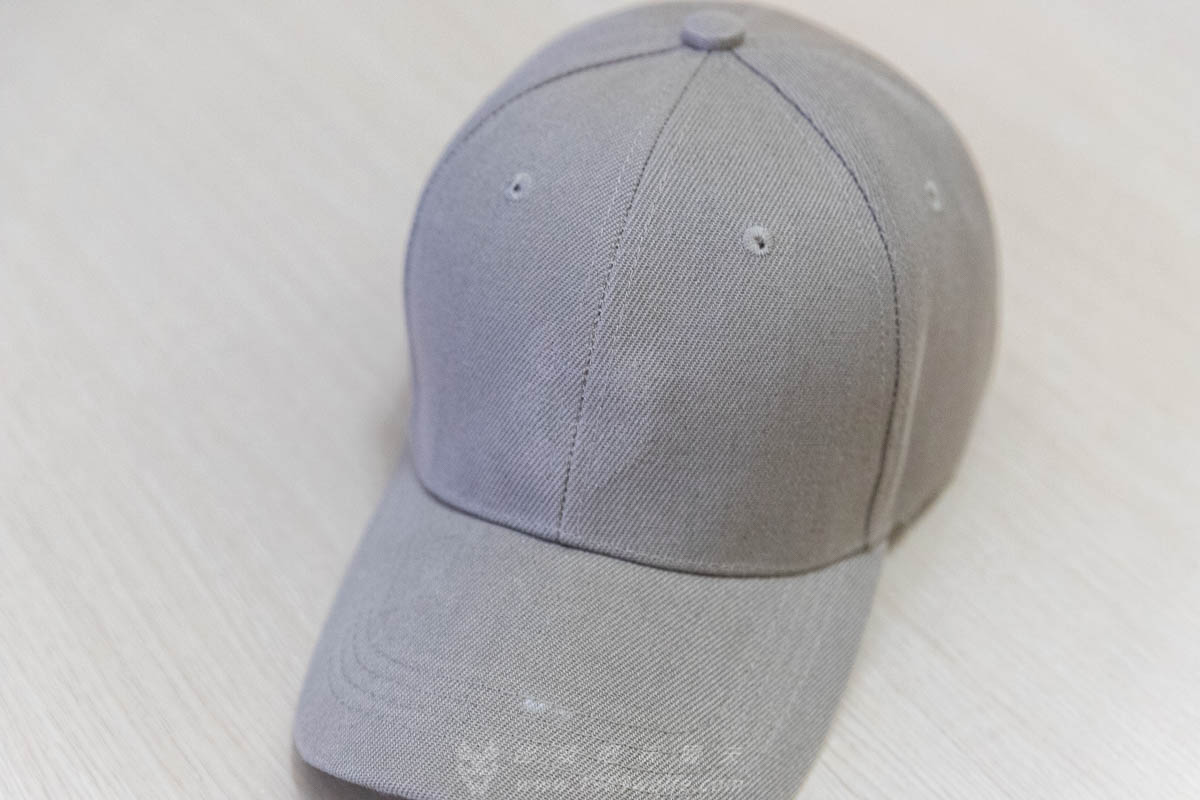 咖波老帽DIY