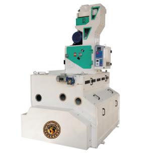 ZHU10 Automatic Pneumatic Husker