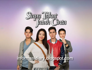 Sinopsis Siapa Takut Jatuh Cinta Senin 26 Februari 2018 - Episode 156