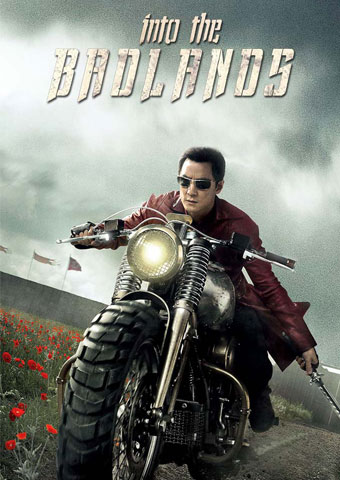 Assistir Série Into the Badlands – Todas as Temporadas