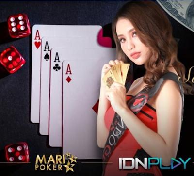poker online terpercaya uang asli