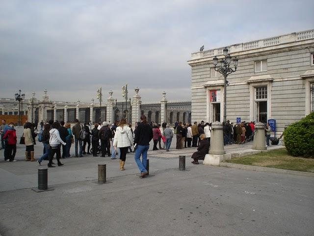Conoce Madrid en verano con las visitas guiadas y teatralizadas de