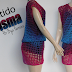 Videoaula | Vestido Prisma