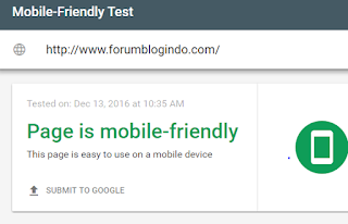 Template SL Fastest SEO is Mobile Friendly