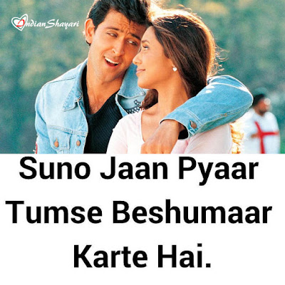 Shayari For Lovers