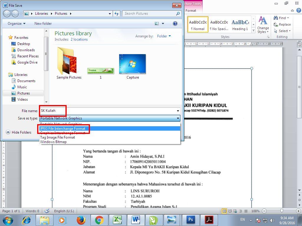 cara mengubah file pdf ke jpg