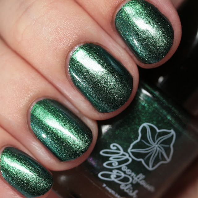 Moonflower Polish Sirena