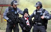 Kommandósok váltották valóra a kisfiú karácsonyi álmát