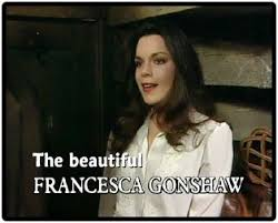 Gonshaw francesca Who is
