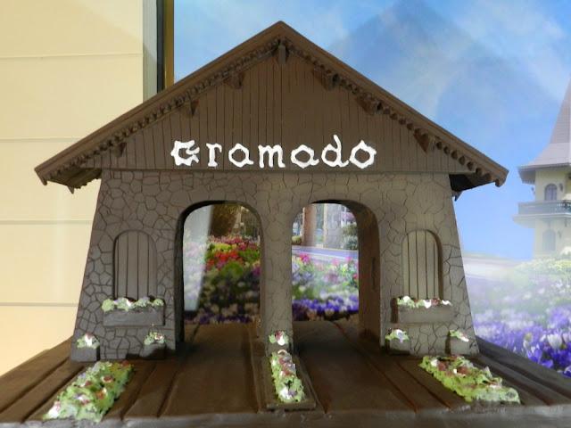 Atrações e lojas de chocolate em Gramado - Mundo de Chocolate Lugano