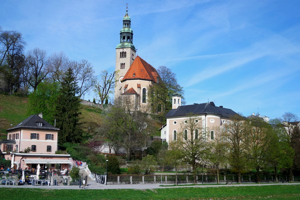 salzbourg city guide salzach