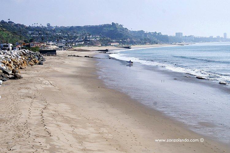Viaggio a Los Angeles e costa cosa fare e vedere Malibù Venice California USA - Los Angeles holiday trip what do and see