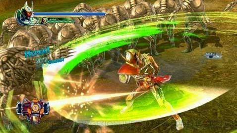 Download Shin Zangetsu DLC (Kamen Rider Battride War 2)