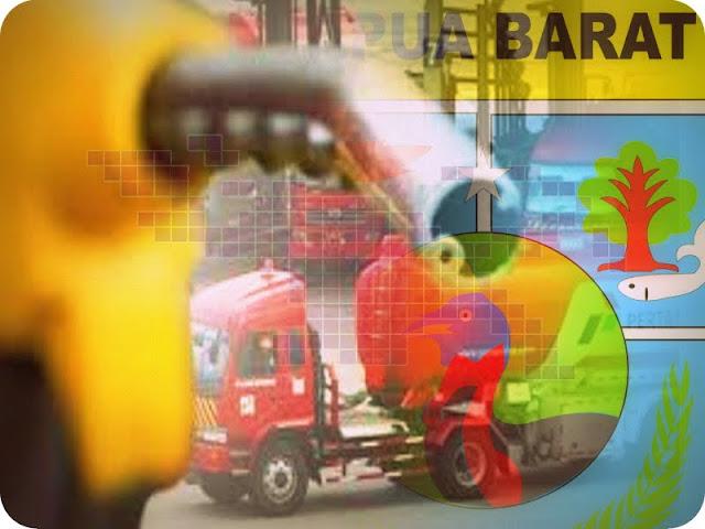 Pertamina Buka Empat Penyalur BBM di Teluk Wondama, Bintuni, Maybrat, dan Tambrauw