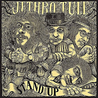 Jethro Tull's Stand Up