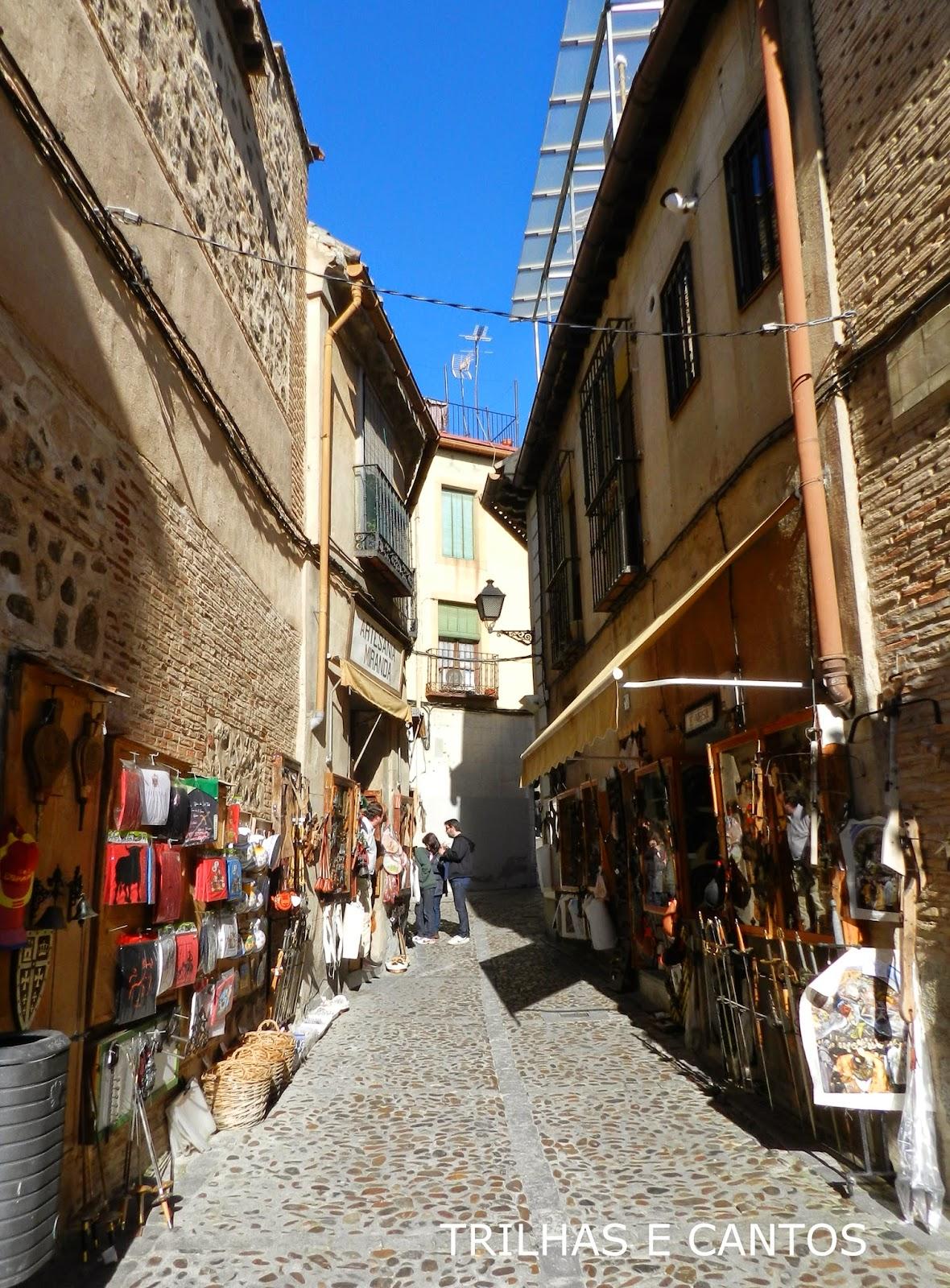 La Juderia Toledo