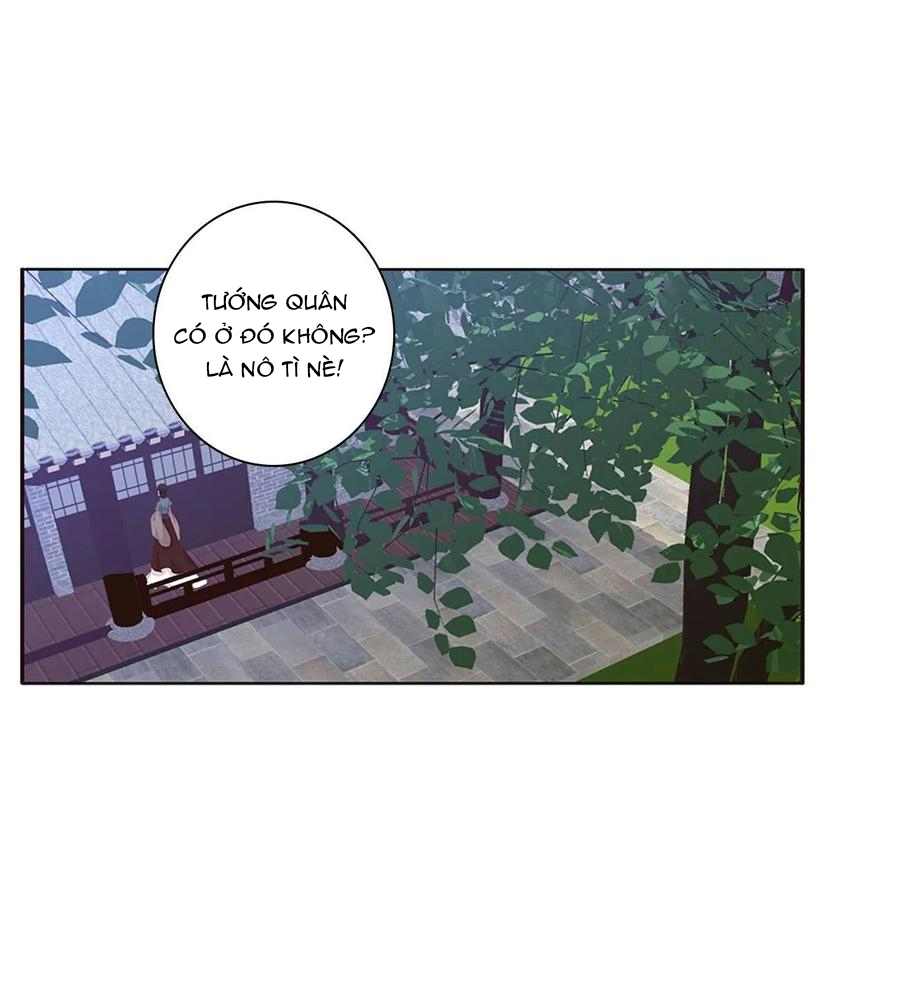 Thông Linh Phi chap 561 - Trang 5