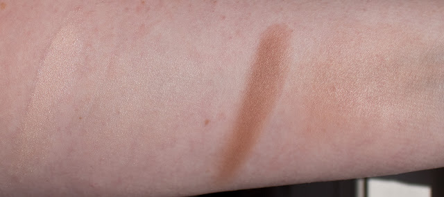 Warpaint And Unicorns Dare To Compare Nyx Highlight