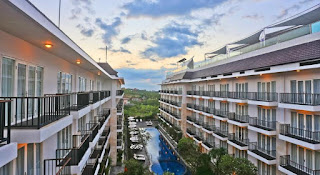 Hotelier Career - Various Vacancies at The Jimbaran View