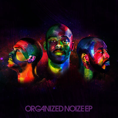 Organized Noize - Organized Noize - Album Download, Itunes Cover, Official Cover, Album CD Cover Art, Tracklist