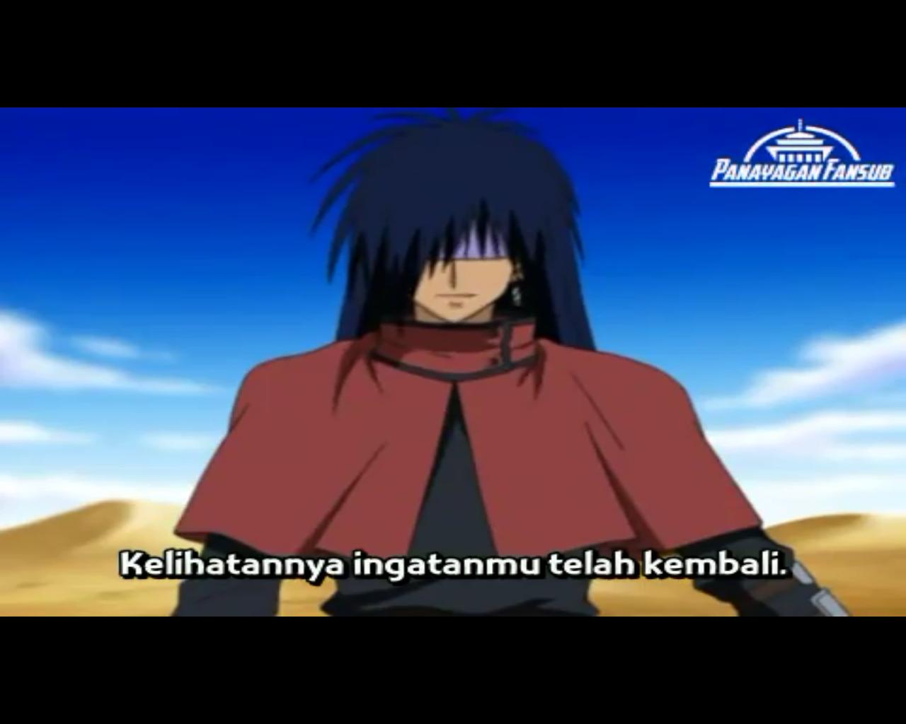 Download MAR Heaven Episode 44 Remastered Subtitle Indonesia