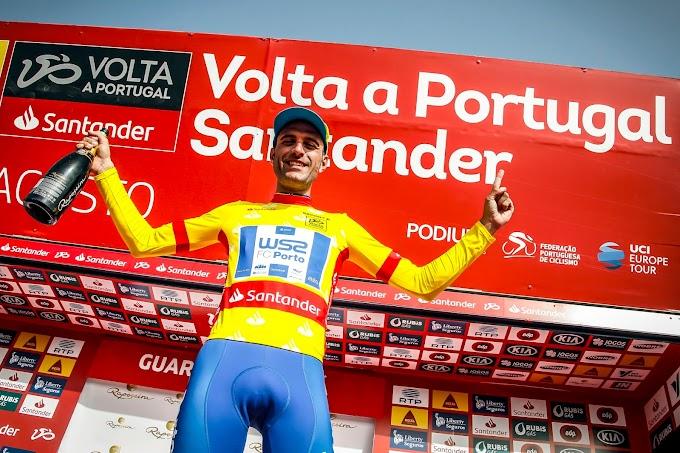 Volta a Portugal 2018 - 3ª y 4ª etapa