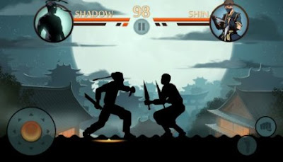 Download Shadow Fight 2 Hack Apk v1.9.34