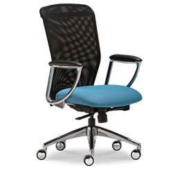 Ovation Office Chair by SitWell