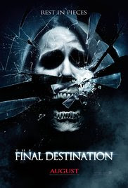 Final Destination 4 (2009) Subtitle Indonesia