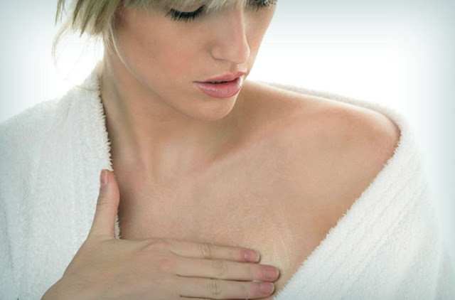 Causes and Solutions How to Cope with Pain in Breast