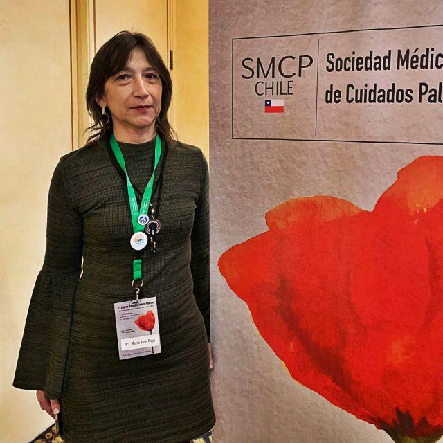 Dra. María José Puga Yung