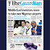 NAIJA NEWSPAPERS: TODAY'S THE GUARDIAN NEWSPAPER HEADLINES [30 OCTOBER, 2017].