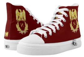 Napoleon Sneakers