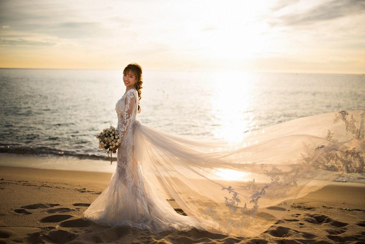 Chụp ảnh cưới ngoại cảnh ở đâu đẹp?