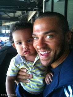 Jesse Williams Son Maceo