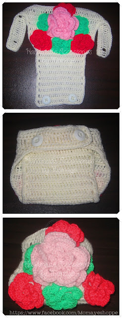 crochet, diaper cover, free crochet pattern,