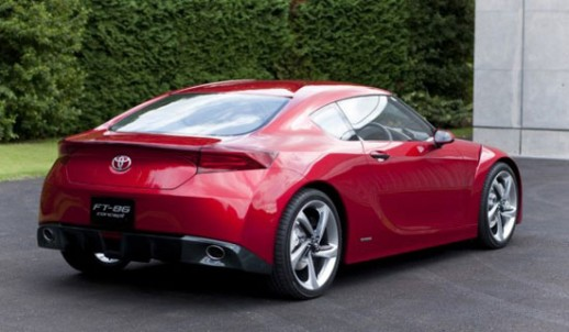 Smart Cars for smart peopls: Toyota Celica 2013