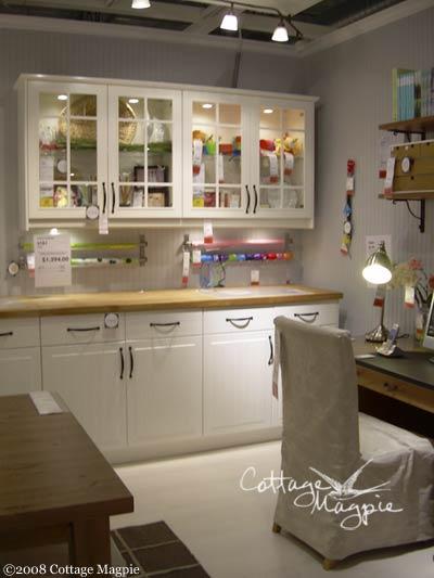 Martha Stewart Craft Studio Ideas