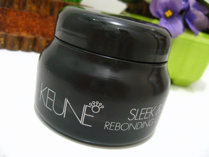 Keune Sleek And Shine