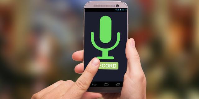 8 Daftar Aplikasi Recording Android  Terbaik 2018