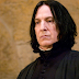 "Morre Alan Rickman, o Snape de ""Harry Potter"" :("