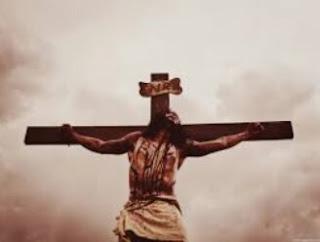 O QUE SERIA DE NÓS, SE JESUS, NÃO MORRESSE POR NÓS?