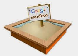 Cara cepat keluar dari google sanbox