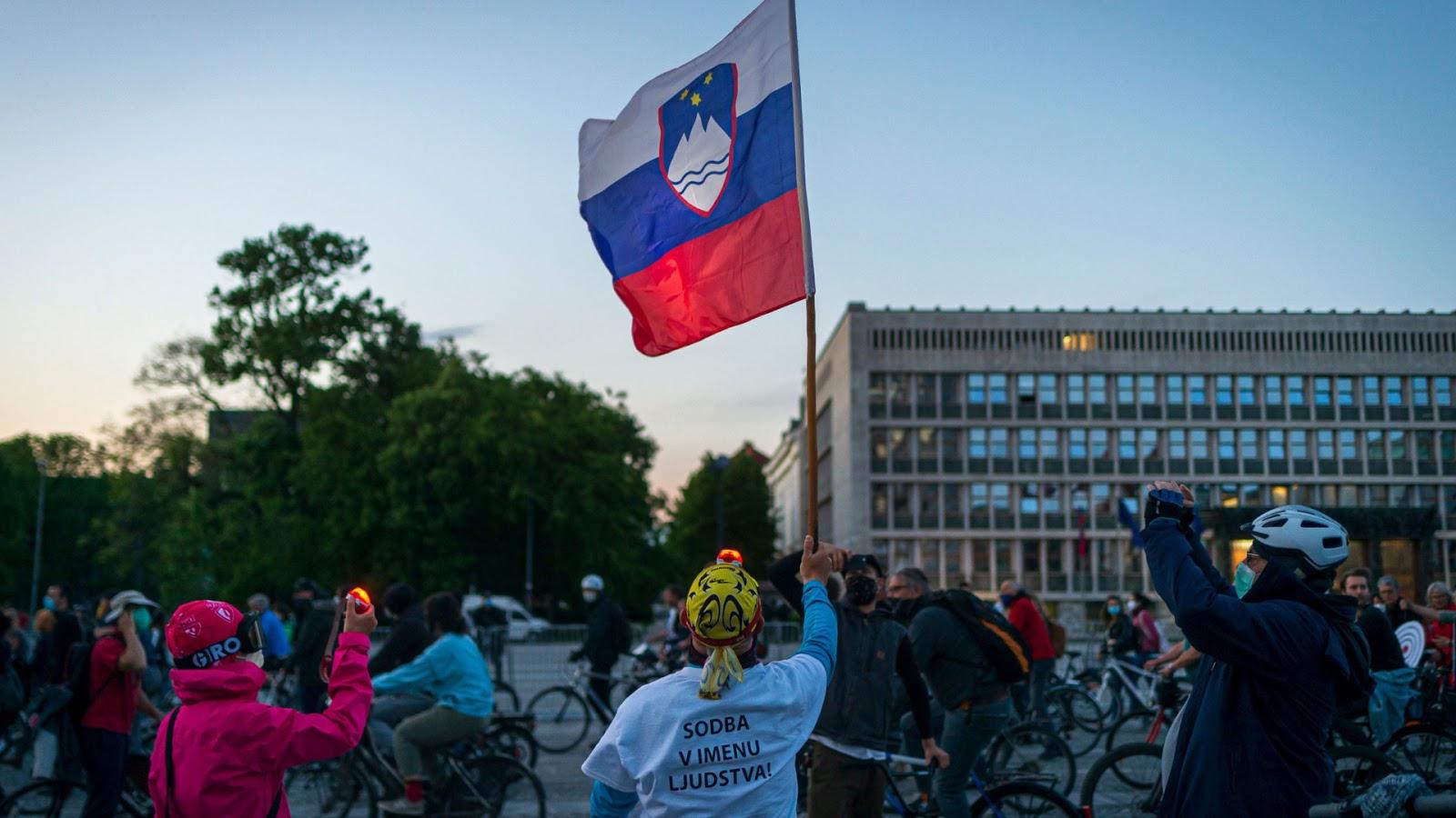 Eslovenia, primer país europeo que declara el fin de su epidemia de coronavirus