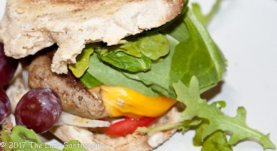 http://www.lazygastronome.com/deliciously-basic-turkey-burger/