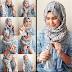 Trend Hijab 2016 Hijab Turky
