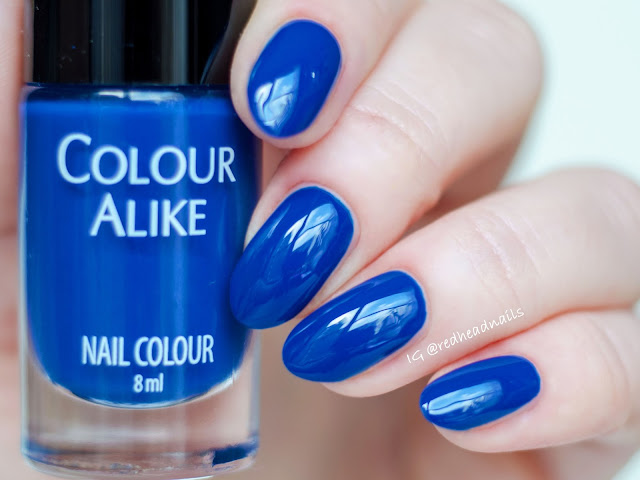 Colour Alike Sailor Blue alike swatch