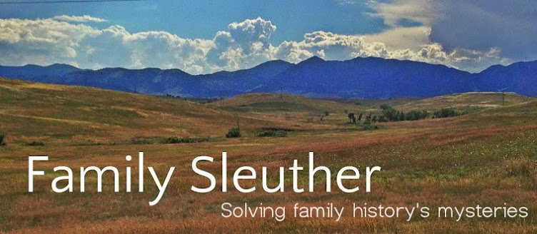 Family Sleuther