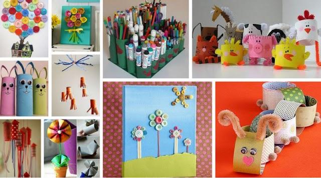 50+ Παιχνιδοκατασκευές για παιδικά δωμάτια